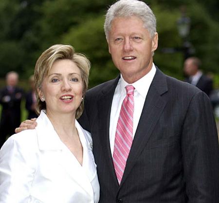 Hillary Clinton va cuoc dua vao Nha Trang hinh anh 2