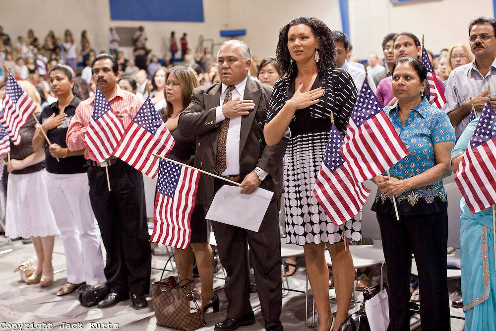 Kết quả hình ảnh cho nhập cư mỹ